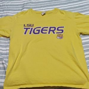 3 For $20. LSU Tee Shirt. Size M